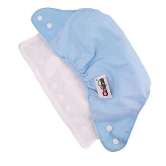 ... Detail Gambar Produk LALANG Kain Popok Bayi Baru Lahir Untuk Bernapas Celana Training Celana Popok Yang