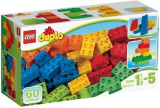 LEGO 10623 DUPLO: Basic Bricks Large