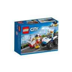LEGO® City ATV Arrest 60135