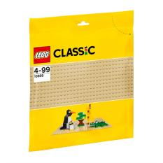 LEGO® Classic - Sand Baseplate