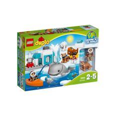 LEGO® DUPLO® Arctic 10803