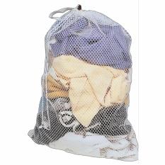 Little Hippo Laundrynet Clothing Wash Laundry Bag Tempat Cuci Baju Pakaian Kotor Laundry Mesh Net Washing Bag Clothes Bra Sox Lingerie Socks Underwear 45x38CM