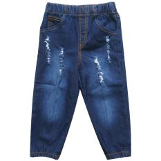 MacBear Kids Celana Anak Jeans Denim Joger Boy