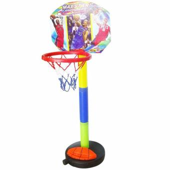 Mainan Anak Basket Ball Ring