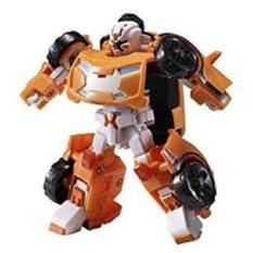 Mainan Anak - Robot Menjadi Mobil Tobot X Mini Transformer