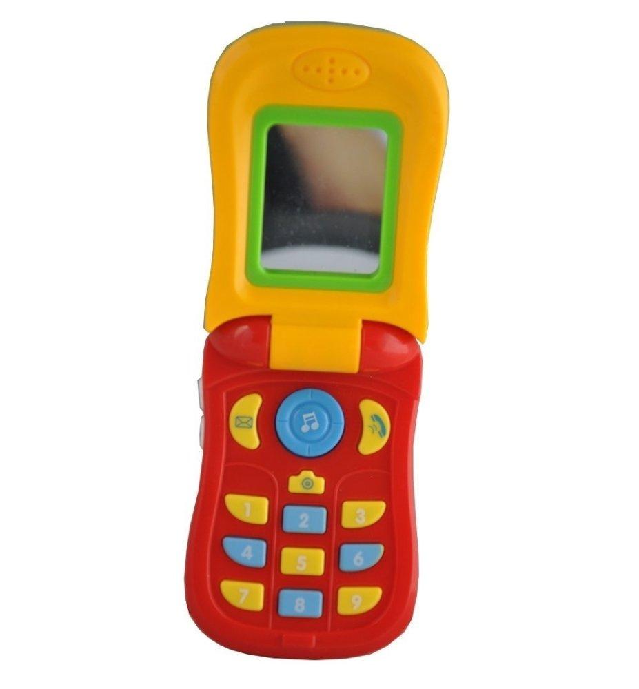 Mainan Eduka Musical Cellular Phone Mainan Eduka Musical Cellular Phone .