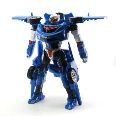 Mainan Edukasi Anak Robot Tobot Y Blue Ultra