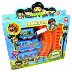 Mainan Kereta Api Set Thomas & Friends