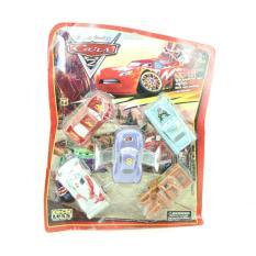 Mainan Mobil Cars Isi 5 Pcs