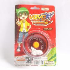 Mainan YoYo Anak / YoYo Power Teens Classic Reproduction - WARNA RANDOM