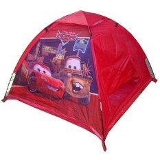 Mao Camp Tent Car