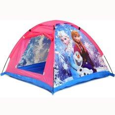 Mao camp Tent Frozen