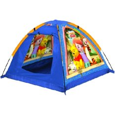 Mao Camp Tent Pooh
