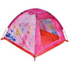MAO Camp Tent Princess