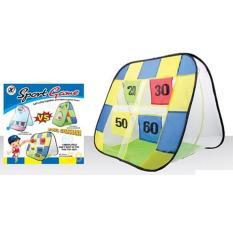 MAO Sport Game Tent