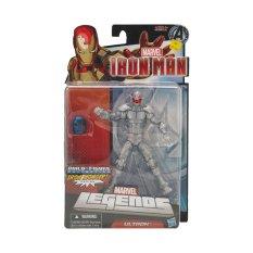 Marvel Iron Man Marvel Legends Ultron