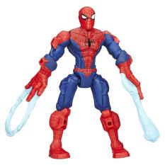 Marvel Spiderman Hero Master