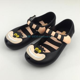 Mei Lisha Kucing Anak Laki-laki Sepatu Sepatu Anak Perempuan Putri Sepatu