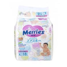 Merries Tape L18 Popok Bayi