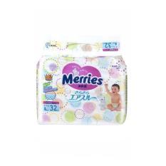 Merries Tape L32 Popok Babyi