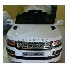 Mobil Aki Ford Range Rover Children PK-8300N Pliko Mainan Anak