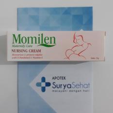 Momilen Maternity Care Nursing Cream