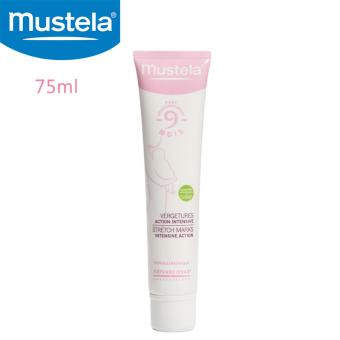 Mustela Stretch Marks Intensive Action Cream 75 Ml