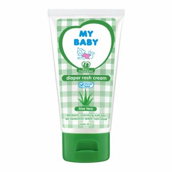My Baby Diaper Rash Cream [50 g]