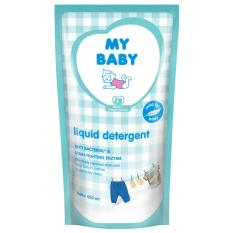 My Baby Liquid Detergen Refill [450 mL]