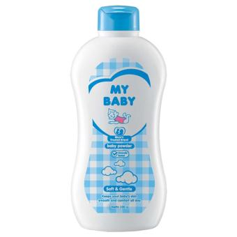 My Baby Powder Soft & Gentle 500gr