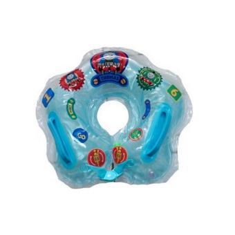 Neckring Baby Spa Karakter - Ban Leher Bayi dan Anak Perlengkapan Berenang Bayi dan Anak Ban