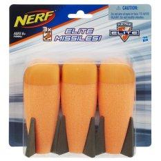 Nerf N-Strike Elite Mega Missile Refill Pack - A8951