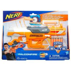 Nerf N-Strike Falconfire Blaster - B9839