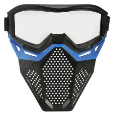 Nerf Rival Face Mask Blue - B1617