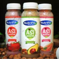 Nutrifit ASI Booster