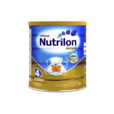 NUTRILON Royal 4 Madu Susu Tin 800g / 800 g