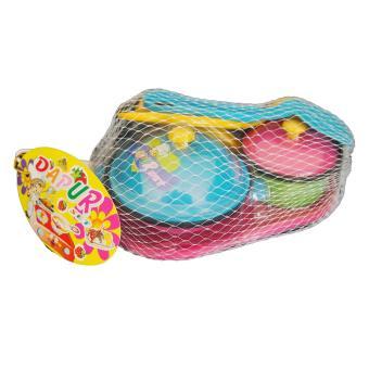 Ocean Toy Dapur Set Jaring Mainan Anak - OCT2111 - Multicolor - 2