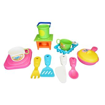 Ocean Toy Dapur Set Mainan Anak - OCT2101