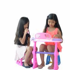 Ocean Toy Electronic Organ Keyboard BO-27A - Pink