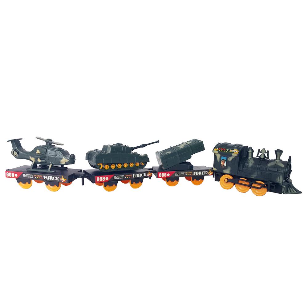 ... Ocean Toy Train War Nations Mainan Anak - OCT0053 ...