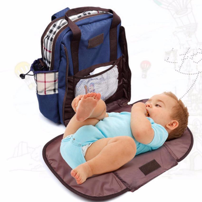 ... bayi import tas pergi bayi tas untuk balita lazada tas bayi tas tas  baby tas perlengkapan bayi yang bagus tas anak balita tas pakaian anak Tas  Bayi Blue ... 974115804d