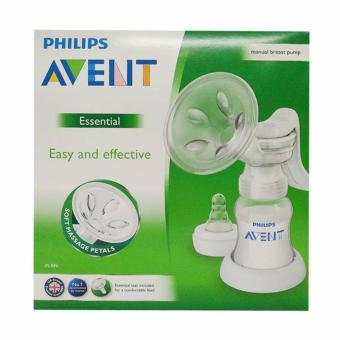 Philips Avent Essential Pompa Asi Manual / Breast Pump