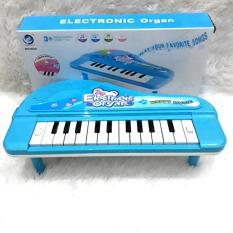 Piano Musik Mainan anak edukasi dini.