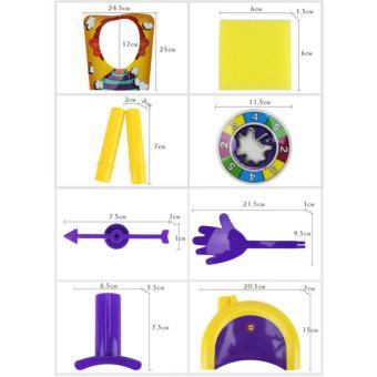 Detail Gambar Produk Pie Face Game Terlengkap