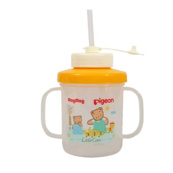 Pigeon Mag-Mag Step 3 Straw Cup