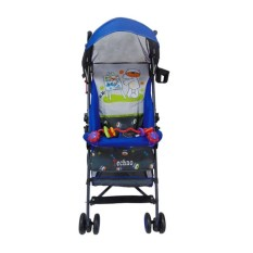 Pliko Stroller Techno PK-107