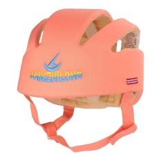 Rp 218.580. Polonium Baby Walk Adjustable Safety Headguard Hangat Cap Memanfaatkan Topi Melindungi Helm-IntlIDR218580