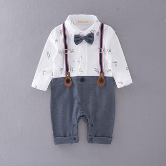 Pria Baru laki-laki baju bayi