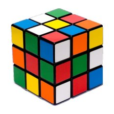 Prime Rubic Magic Cube 3x3 - Mainan Edukasi Rubik