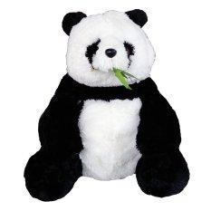 Raja Boneka Boneka Panda Besar